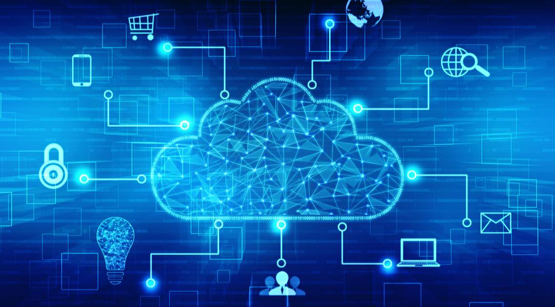 Microsoft cloud comp